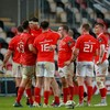 Munster's game at Benetton this weekend called off due to positive Covid cases in Italians' squad