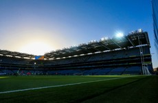 GAA split season with July All-Ireland finals coming by 2022 if passed by Congress