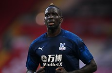 Palace defender Mamadou Sakho accepts 'substantial' damages over drug test error