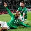 Ireland striker David McGoldrick announces shock retirement from international football