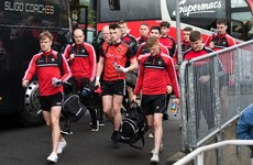 Croke Park say Sligo withdrawal doesn't bring integrity of championship into question