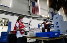 Trump campaign to request recount in Wisconsin as Biden takes state