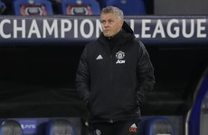 Solskjaer quiet over his future after 'unforgivable' defending costs United