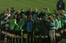 'Peamount were excellent' - Glasgow hail Irish champions after their Champions League heartbreak
