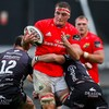 Munster man Coombes not surprised by growing West Cork influence