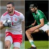 Limerick and Tyrone stars bag GAA Player of the Month awards for October