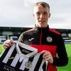 'If I play half as good as Xavi I'll be doing okay' - Irish midfielder on living up to nickname at new club