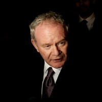 Martin McGuinness disagrees with 'perverse' Michaela trial verdict