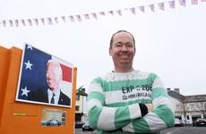 'Ballina will go mad': Joe Biden's Irish ancestral home confident of his victory