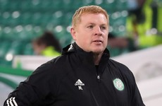 Neil Lennon lays into Celtic players after 'embarrassing' defeat