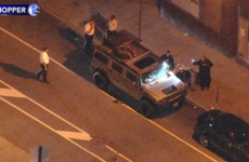 One man arrested as police in Philadelphia investigate planned attack at election count centre