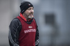 Hunt for new football boss begins as Louth GAA 'will not be offering' Kierans a third year