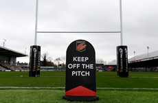 Connacht game off after seven positive Covid tests in Dragons set-up