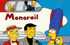 You evening longread: Marge Vs The Monorail
