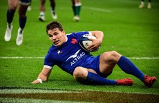 Dupont and Scarrett crowned Six Nations Players of the Championship