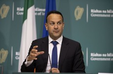 'The opposition cannot sit idly by': Sinn Féin tables motion of no confidence in Leo Varadkar