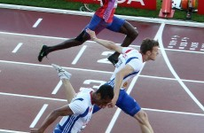 All eggs, one basket: Lemaitre may skip Olympic 100m