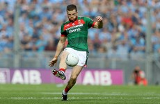 Mayo and Roscommon name teams for Sunday showdown
