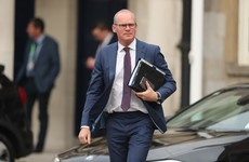 Coveney says Israel's destruction of Palestinian village a 'brutal and violent act'