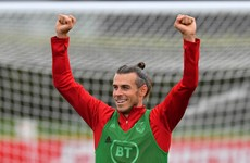 Mourinho 'not comfortable' with Arsenal coach's role in Bale's Wales workload
