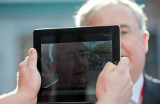 iLawmakers: TDs and Senators to get tablet devices from Oireachtas