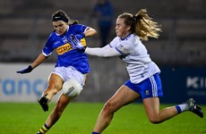 Monaghan see off Tipp by slenderest of margins to set up group decider with Galway