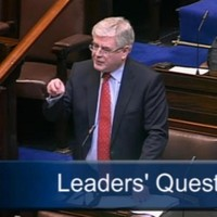 IMF recommendations 'not something government has to follow' - Tánaiste