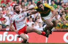 Kerry v Tyrone - All-Ireland SFC qualifier round three match guide