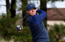 McIlroy hopes extra distance might bring Masters title