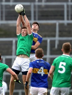 Tipperary edge past Limerick and into Munster final after clutch equaliser and extra-time winner
