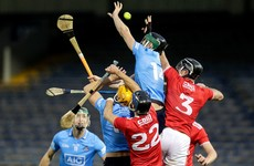 Cork respond to Munster loss with convincing All-Ireland qualifier win as Dublin head for exit