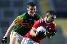 Stunning drama as Keane goal hands Cork extra-time victory over Kerry in Munster semi-final