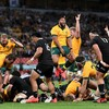 Australia bounce back from record defeat to stun All Blacks