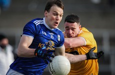 Cavan hold off Antrim in Breffni dogfight to book Ulster SFC semi-final spot