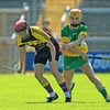 Wexford defeat Offaly after thriller ends with superb Doyle point