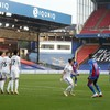 Ebere Eze at the heart of the action as Crystal Palace see off Leeds