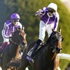 Order of Australia caps unlikely clean sweep for O'Brien in Breeders' Cup Mile