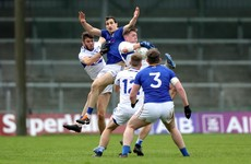 0-8 for Walsh as Laois edge out Longford after thrilling battle to book semi-final date with Dublin
