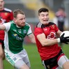 Down's attacking quality sees off Fermanagh in Enniskillen