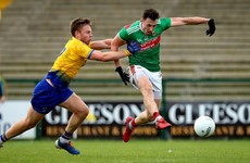 Mayo progress to Connacht final with convincing Roscommon win