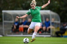 Cork and Peamount advance to FAI Cup final