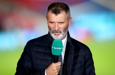 Roy Keane labels Kyle Walker an 'idiot' after spot-kick error