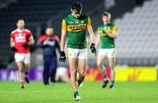 Ó Sé: 'I'm very disappointed with the way Kerry set-up, I think we're better than that'