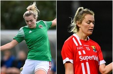 Three crucial goals and two massive wins in 24 hours: A special weekend for Cork's dual hero Noonan