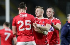 Cork's comeback - 'There's been some defeats have been horrific, you'd struggle to look in the mirror after'
