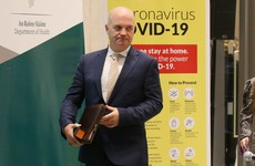 Coronavirus: One death and 270 new cases confirmed in Ireland