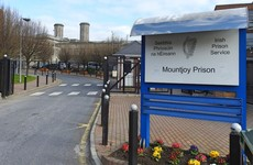Suspected outbreak of coronavirus at Mountjoy Prison postpones firearms trial