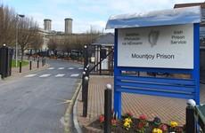 Suspected outbreak of coronavirus at Mountjoy Prison postpones firearms trial
