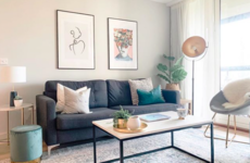 Get The Look: 6 high street items inspired by Aoife's calm and cool-toned living space
