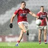 'I wouldn't care if it was a blizzard, I'd happily stand there' - presenting live GAA in stormy weather